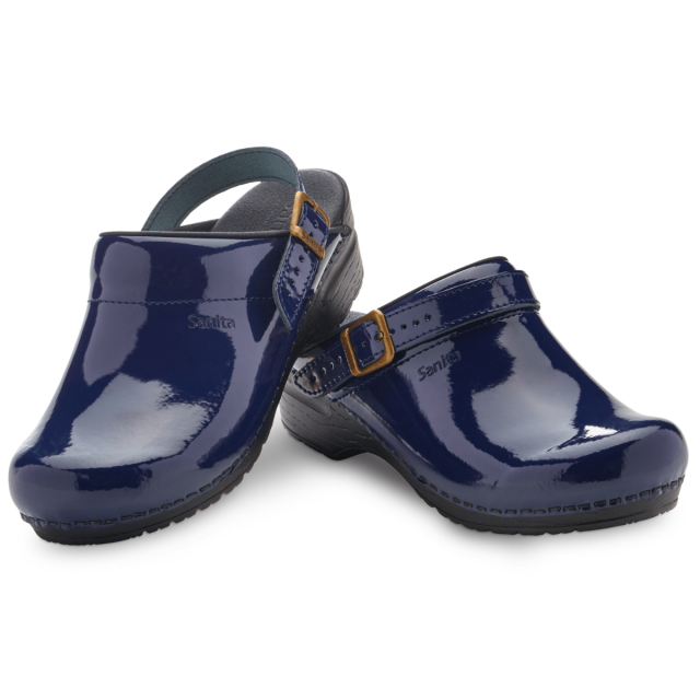 Sanita Estelle-Sanita-Women-Clog