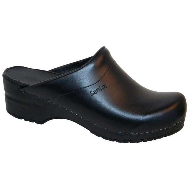 Sanita Karl-Pu-Sanita-Men-Clog