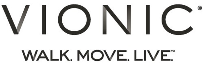 Vionic Footwear - Walk. Move. Live. Logo