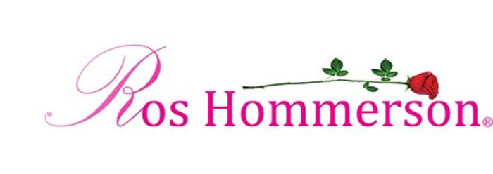 Ros Hommerson Comfort Shoes Logo